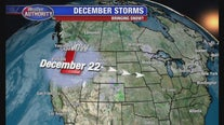 White Christmas expected for Detroit area this year