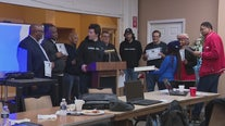 Michigan Liberation holds classes to help former prisoners return to workforce
