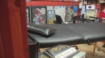 Inappropriate sexual misconduct allegations against Redford tattoo artist