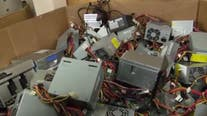 Southfield's Ecycle Opportunities recycles old electronics