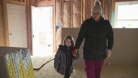 Habitat for Humanity needs help for single mom's vandalized home