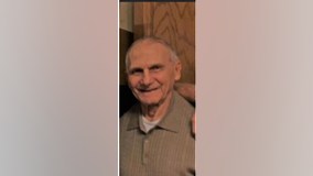 87-year-old man missing out of Washtenaw County