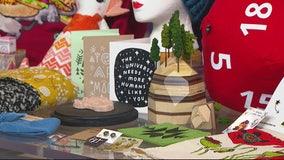 Detroit Urban Craft Fair 2019