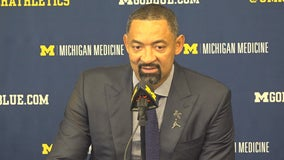 WATCH: Livers hurt, but No. 14 Michigan beats Presbyterian