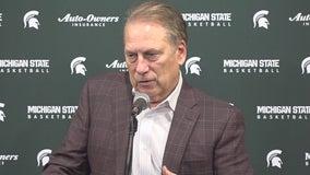 WATCH: Winston helps No. 15 Michigan State rout E Michigan