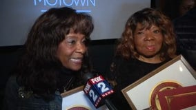 Motown Sound legends honored in Hamtramck marking 60th anniversary