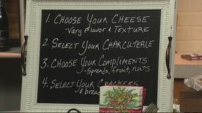 Create the Perfect Cheese Board