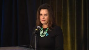 'I will never stop fighting for you': Whitmer speaks to sex assault survivors, shares her experience