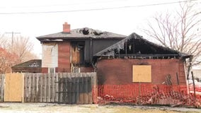 Family of 6 loses everything in St. Clair Shores house fire