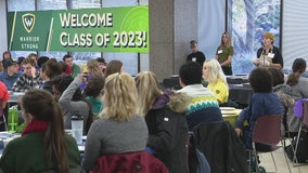 WSU medical students meet with plant-based patients, doctors and advocates