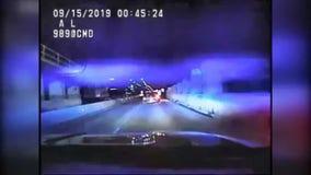 Metro Detroit police step up NYE patrols looking for drunk drivers