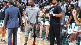 Michigan State's Joshua Langford has season-ending foot surgery