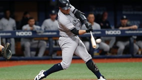 AP source: Tigers and C Romine agree to deal