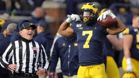 Michigan's Tarik Black enters transfer portal