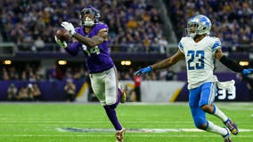 WATCH: Vikings sail past Lions 20-7