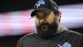 Lions, coach, GM fined for violating injury reporting
