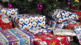 How to tell if your gift wrapping is recyclable