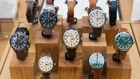 Shinola lays off employees, plans to outsource some operations
