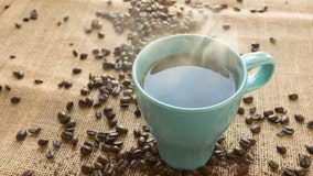 Christmas weight gain could be prevented by drinking coffee, study reveals
