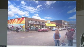 Ralph Wilson Foundation gives $10M to build Detroit neighborhoods