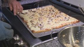 Jill of All Trades' white pizza recipe