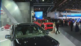 2020 NAIAS Charity Preview to feature two tiers of tickets, new dress code