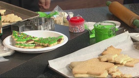 Jill Washburn shares her sugar cookie recipe