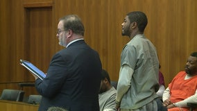 Pontiac man sentenced for sexually assaulting woman he met on Instagram
