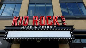 Kid Rock won't renew Made in Detroit restaurant's license at LCA