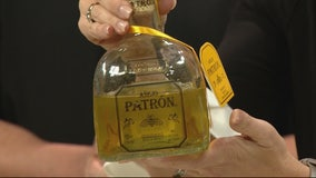 Testa Barra kicks off Patron launch party with special edition Tequila