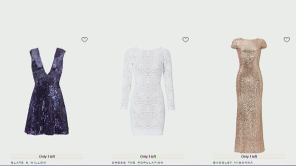 Why renting clothes is a good option