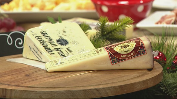 Build a better cheese tray with Dairy Industry's Tina Miller