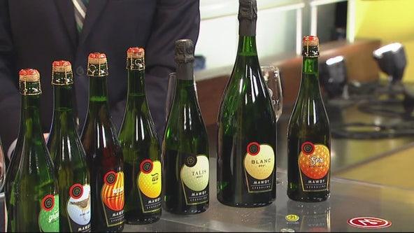 Wine Wednesday: Mawby Vineyards