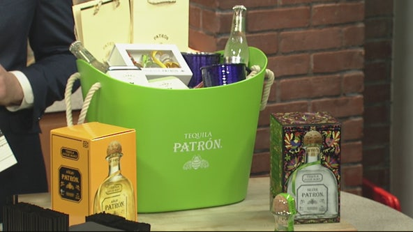 Patron partners with Testa Barra special edition Tequila