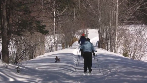 How to Ski for Free in Gaylord