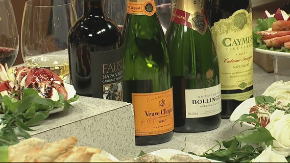 Wine Wednesday: Holiday Pairings from Papa Joe's Market