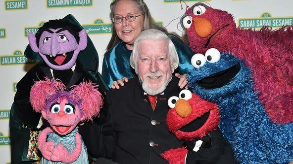 Legendary 'Sesame Street' puppeteer Caroll Spinney dead at 85