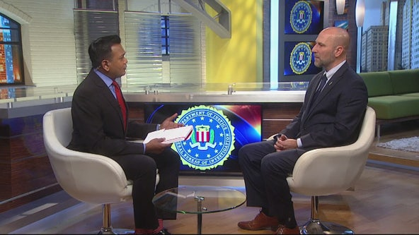 FOX 2's one-on-one with head of FBI's Detroit office