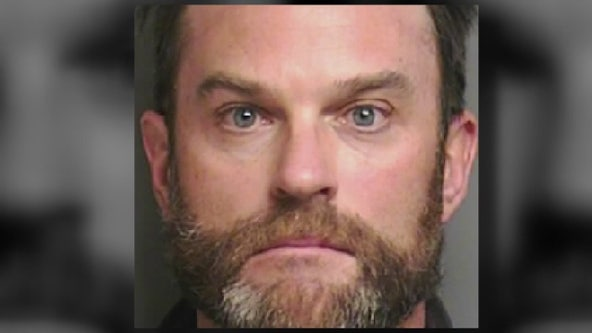 Utica Eisenhower band director charged for inappropriate contact with students