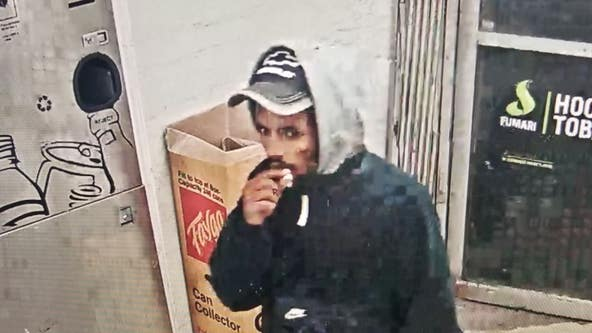Suspect wanted after man killed following altercation in Detroit party store
