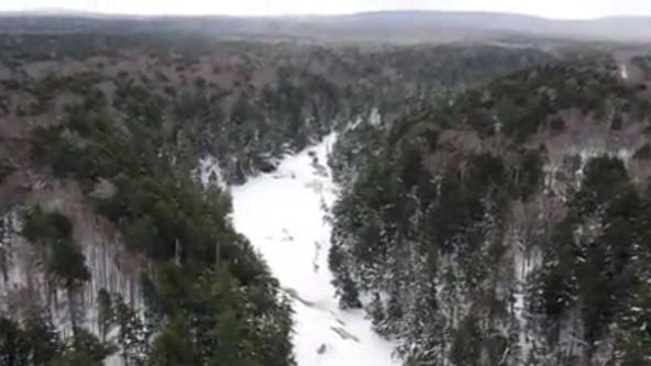 'Conservation corridor' in Michigan's Upper Peninsula to double in size