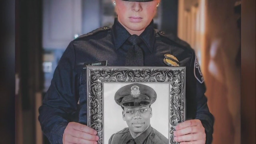 Detroit Police Cpl. Rasheen McClain killed in line of duty to be laid to rest