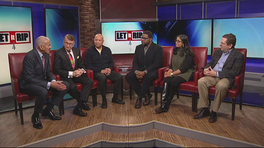 The LCA Kid Rock controversy and DPD talks putting lives on the line