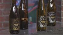 Food and Drink at Detroit Vineyards