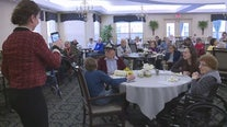 Senior living center has five residents hit century mark this year