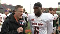 Lions at the Senior Bowl - Day 2 Wrap, Josh Uche, & Coaching the North