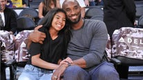 Kobe Bryant and daughter, Gianna, killed in helicopter crash