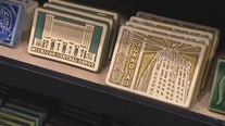 Pewabic Potter, a company making pottery for Detroit since 1903