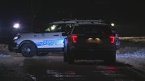Detroit police investigating after body found shot, tied up and burned