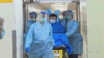 Michigan evaluates three possible cases of coronavirus